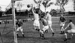 Chi ha inventato il calcio?